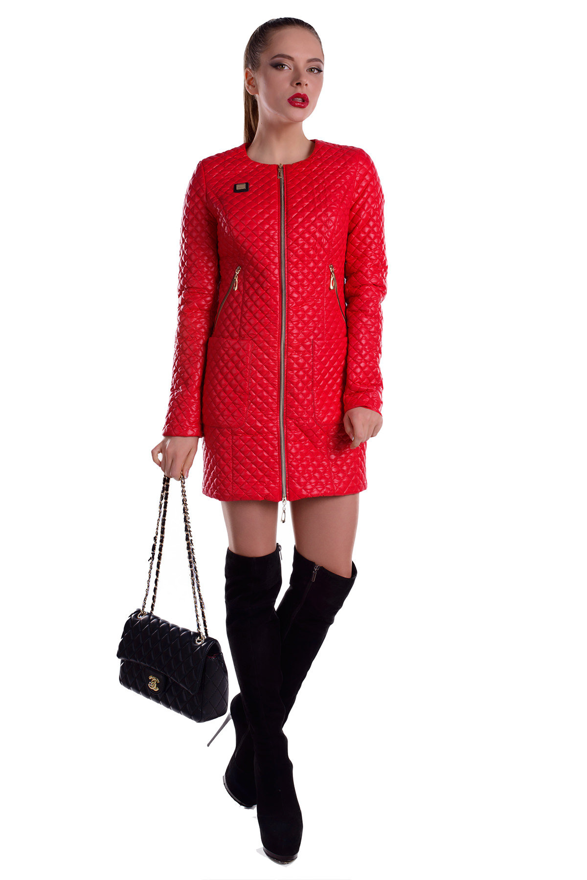 Женское пальто оптом от Modus Пальто Матео 4982