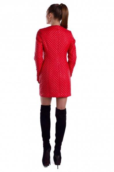 Пальто Матео 4982 Цвет: Красный