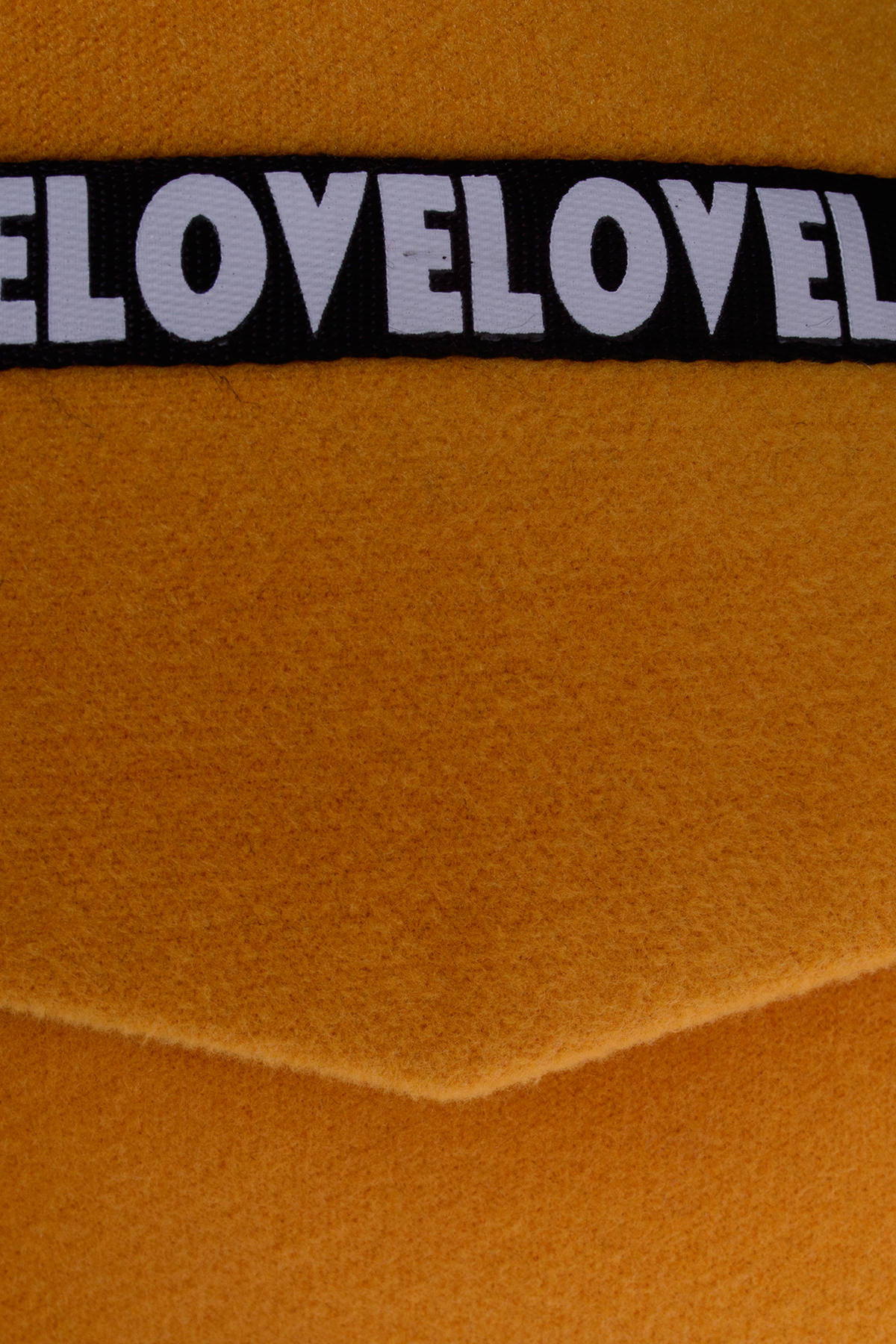 Жилет Оксфорд 5008 Цвет: Горчица H 25