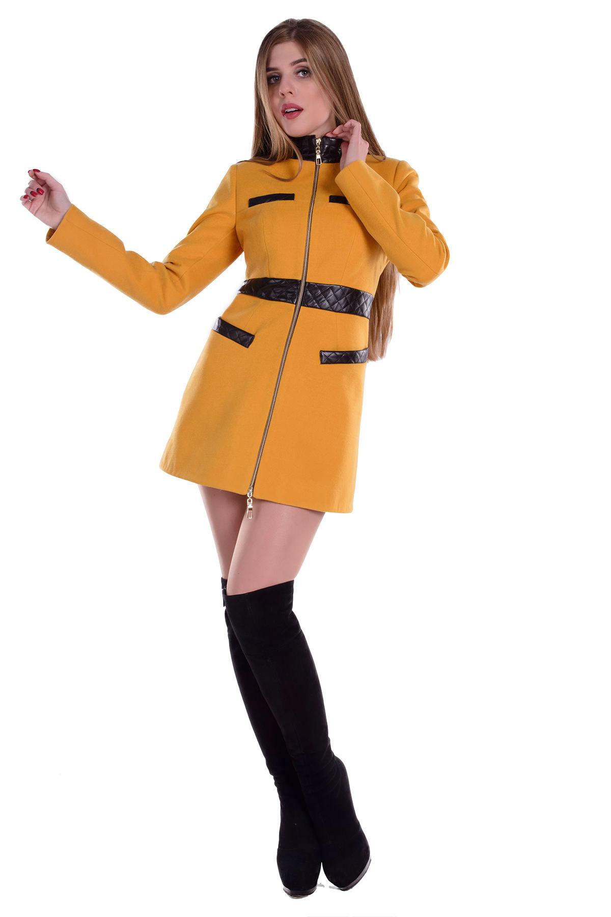 Купить оптом женское пальто недорого Пальто Фрея 4896