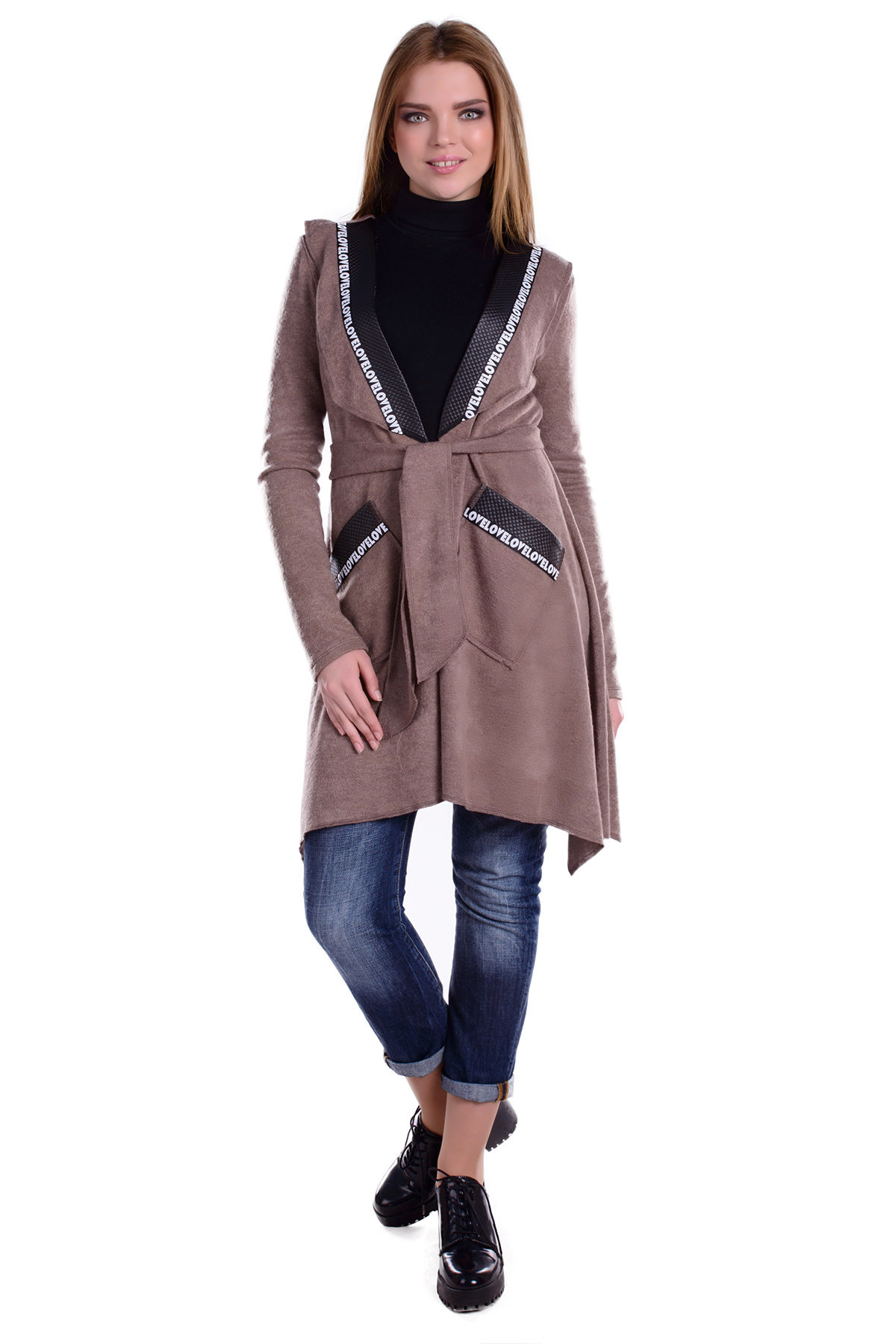 Модные кофты 2017 женские доставка