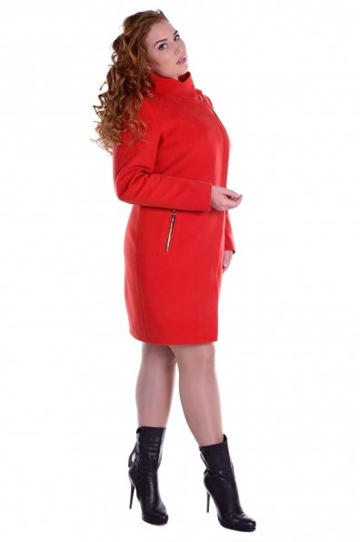 """Купить Пальто """"Эльпассо Donna"""" оптом и в розницу"""