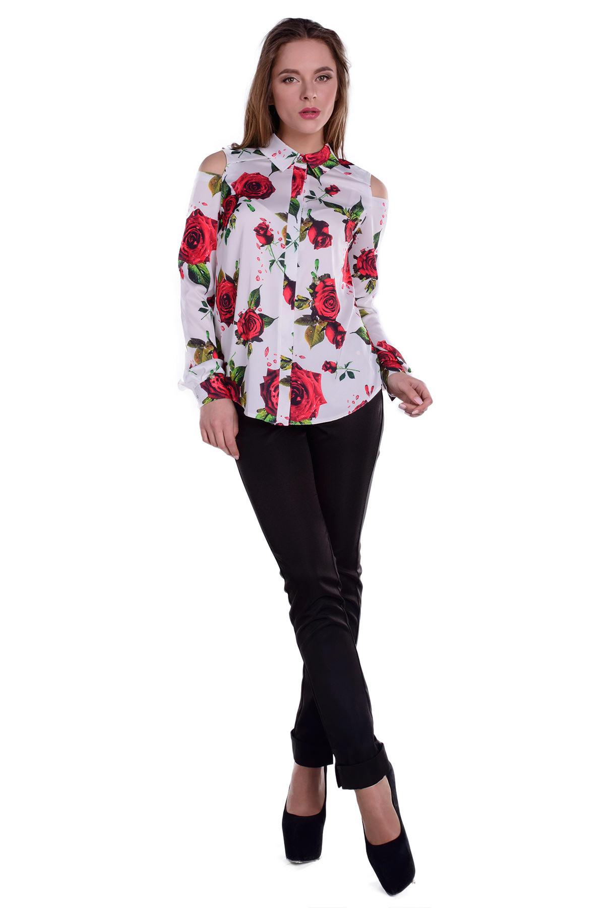 Купить Блузку В Украине
