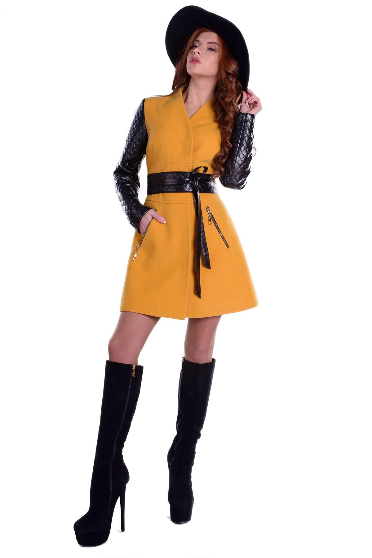 Пальто оптом от производителя Modus Пальто Олимпия 4922
