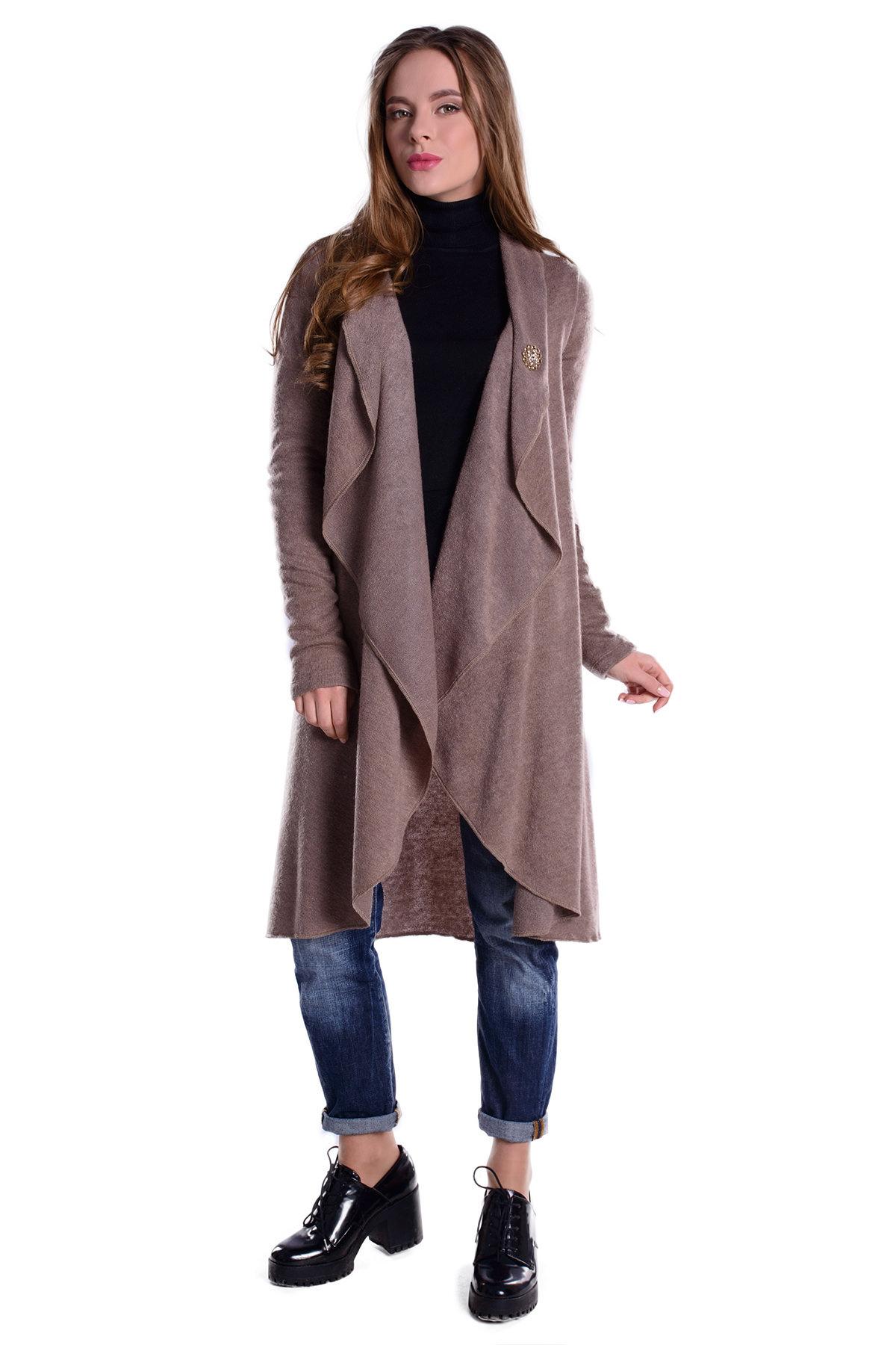 Купить женскую одежду оптом Кардиган Дамиани