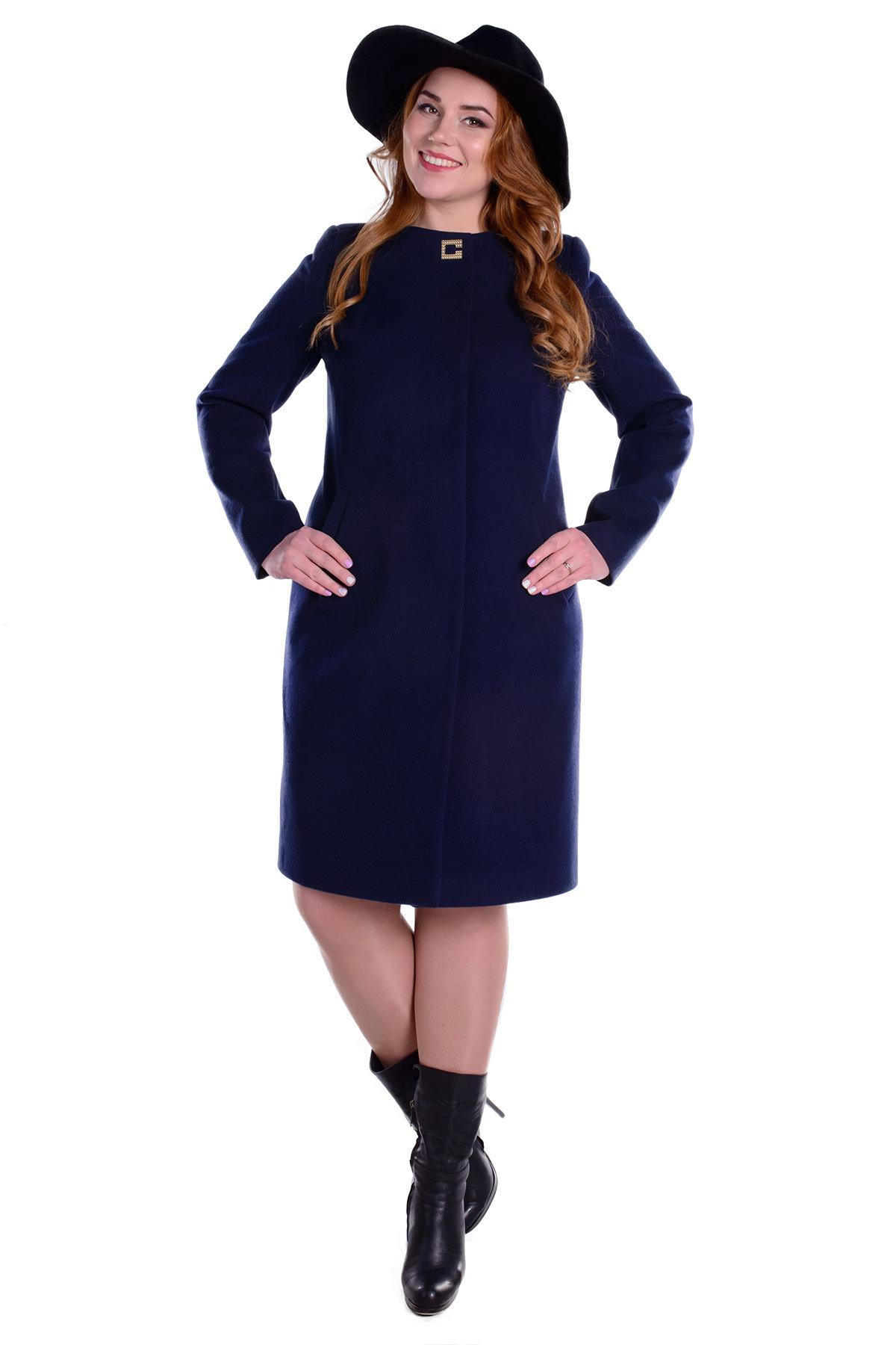 Пальто Фортуна лайт Donna 0021