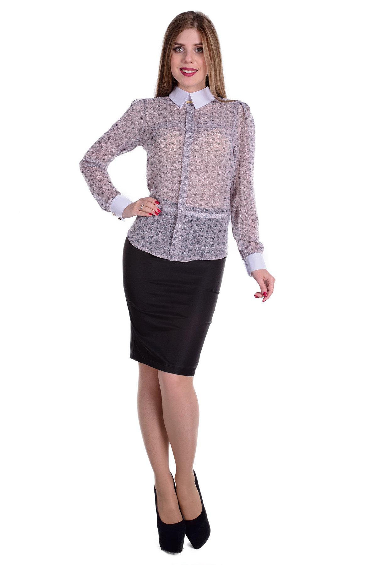 Купить блузки принт