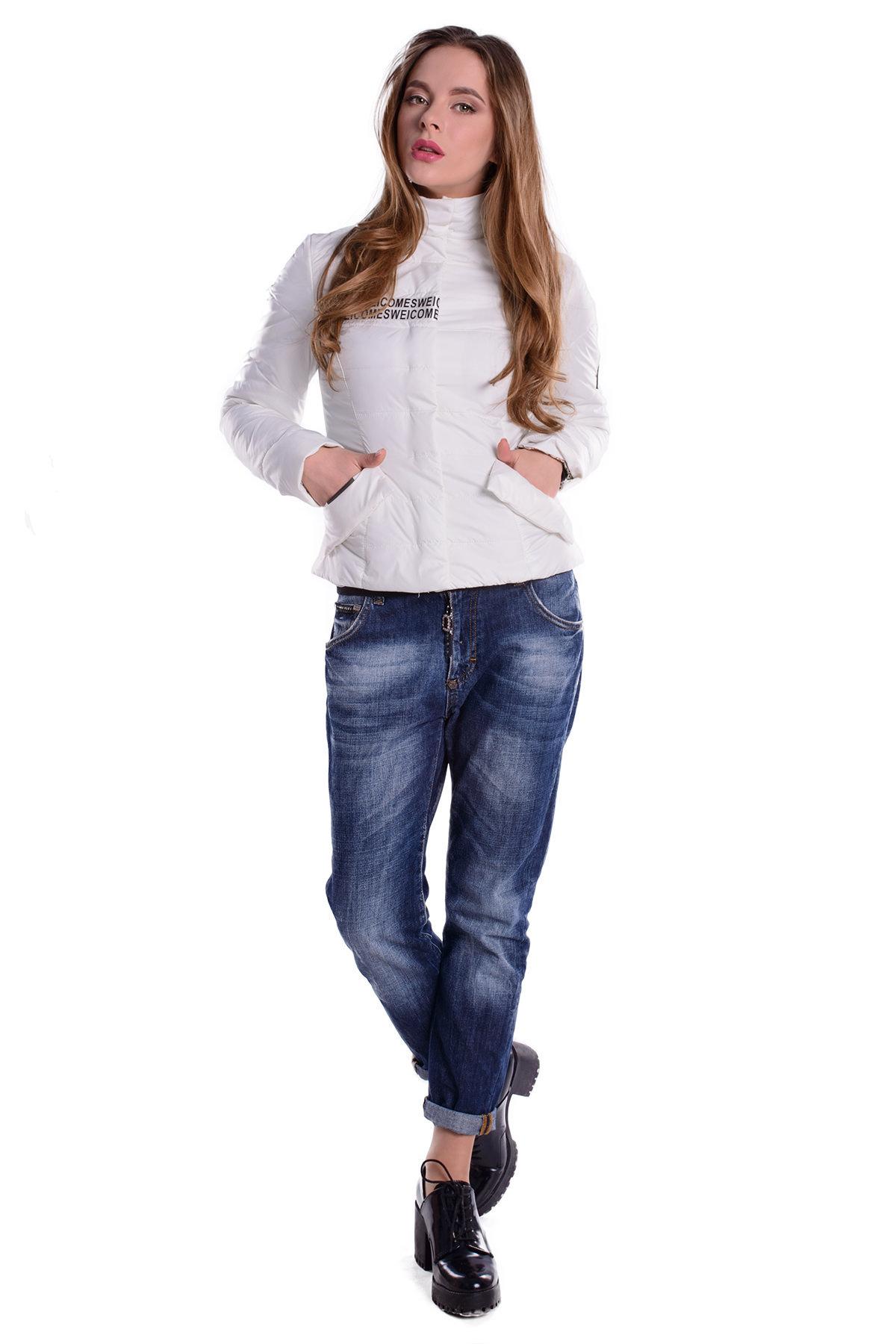 Женская одежда оптом от производителя Куртка Чикаго 4891