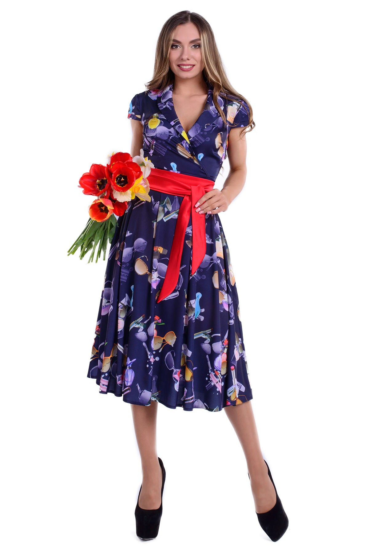 Простое Платье Доставка