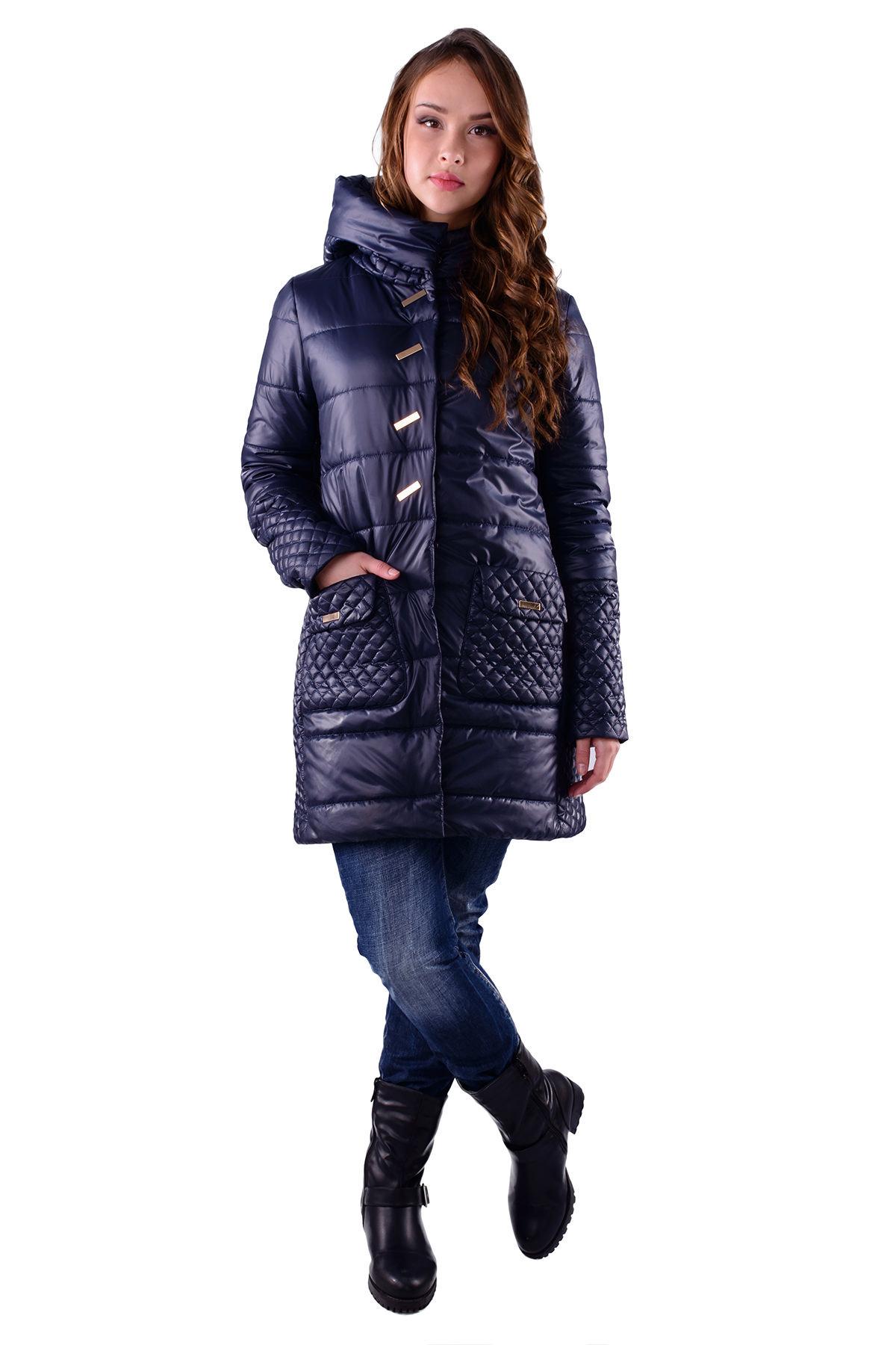 Купить пальто в Украине оптом Куртка Бирма 4680