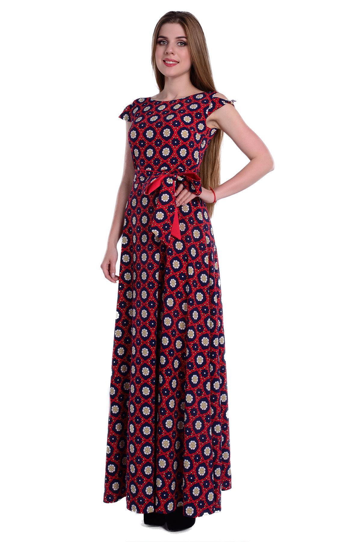 Женская одежда оптом от производителя Платье Жадор 180