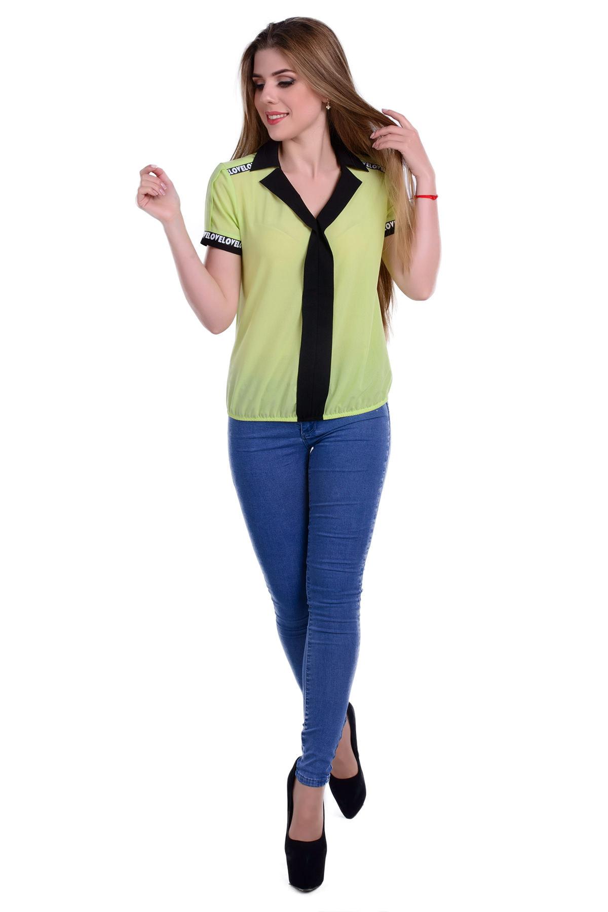 Оптом офисные блузы Modus Блуза Фанги 175
