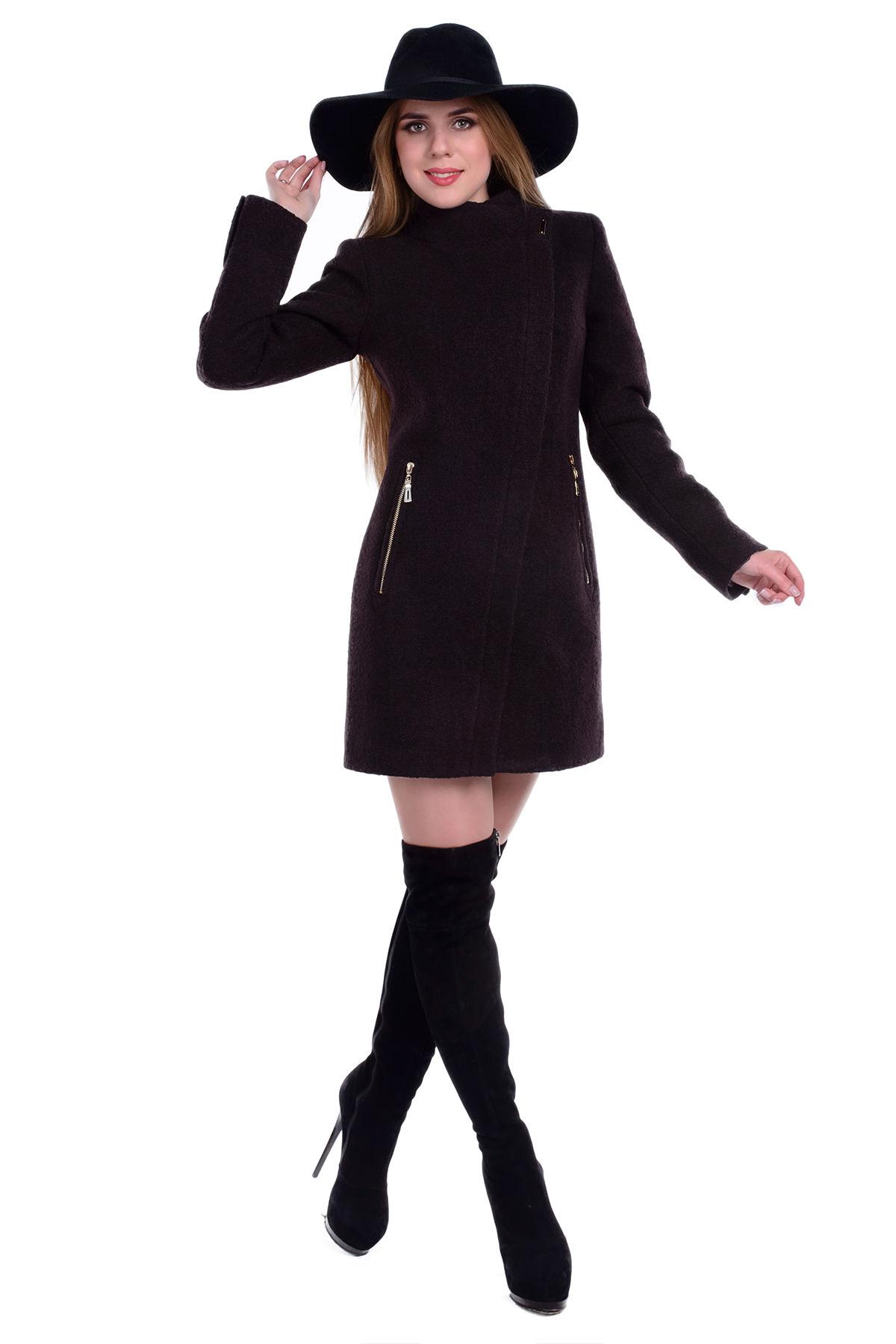Женская одежда оптом от производителя Modus Пальто Эльпассо 4707