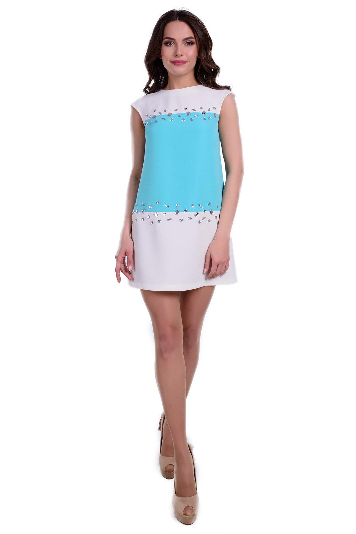 Оптовый интернет-магазин платьев Modus Платье Эсми 178