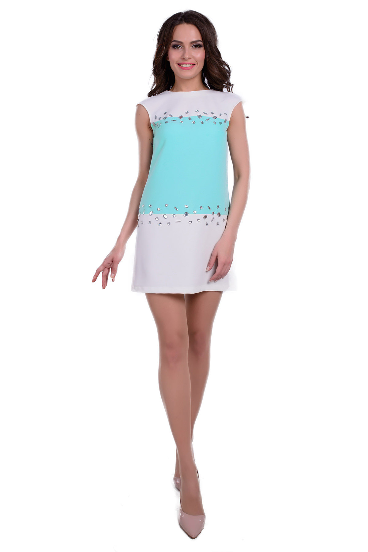Женская одежда оптом Украина Modus Платье Эсми 178
