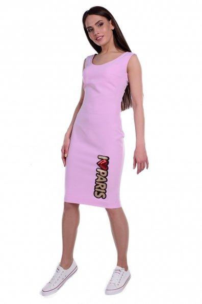 """Купить Платье """"Пальмира костюмка креп """" оптом и в розницу"""