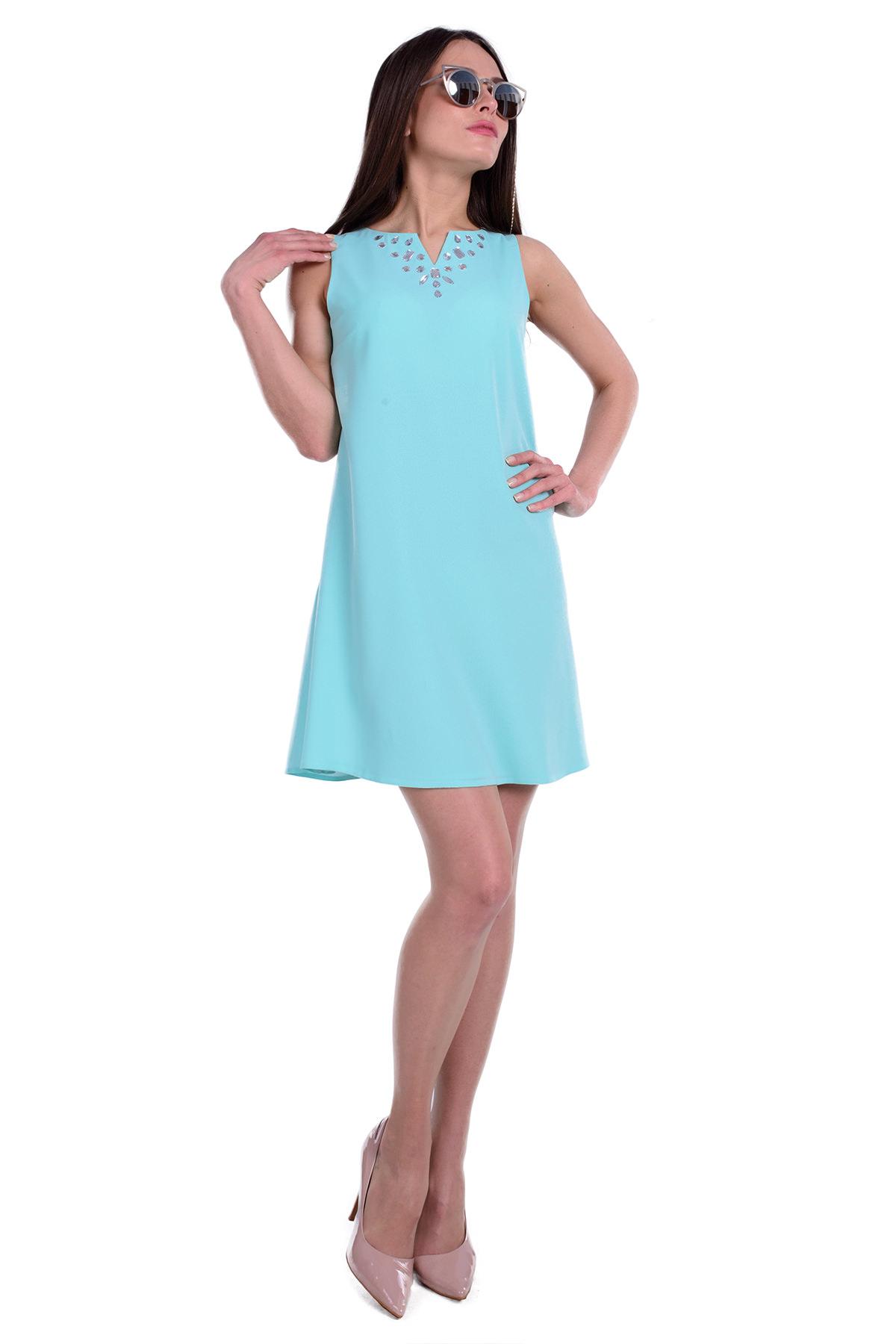Оптом платье недорого от Modus Платье Ланара креп шифон