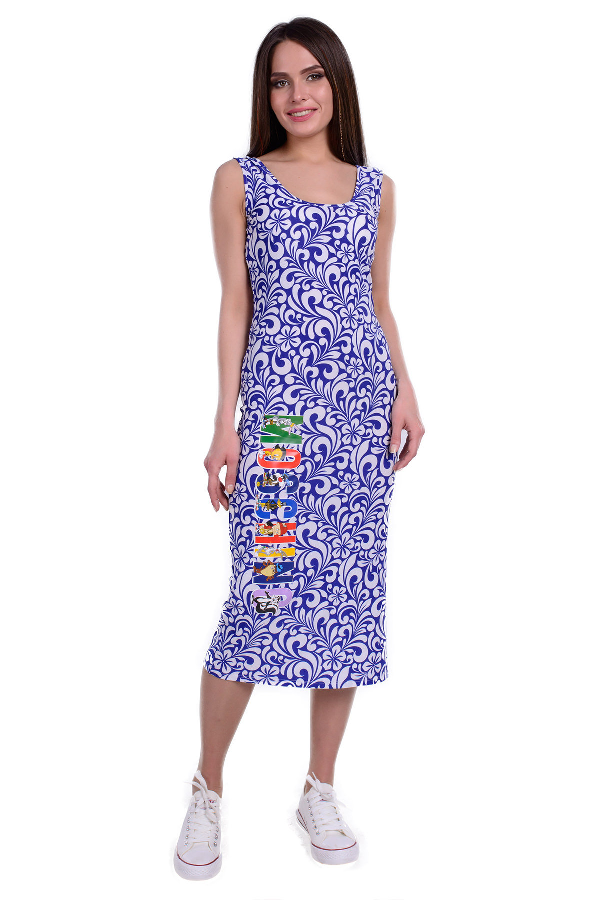 Коктейльное платье оптом от Modus Платье Фарина 233