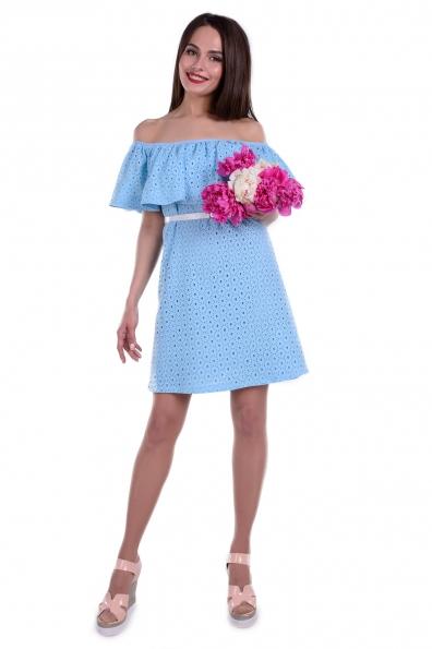 """Купить Платье """"Трино прошва"""" оптом и в розницу"""