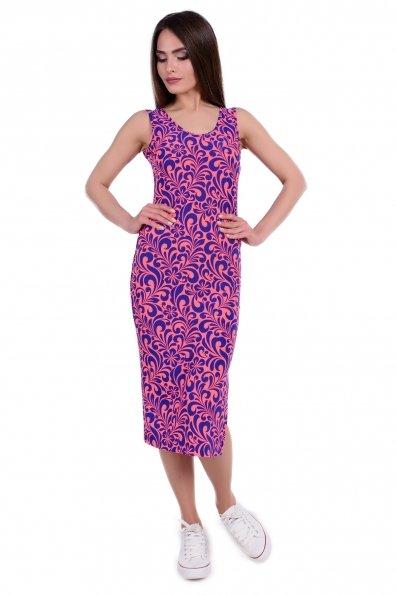 Стильные летние платья оптом от производителя