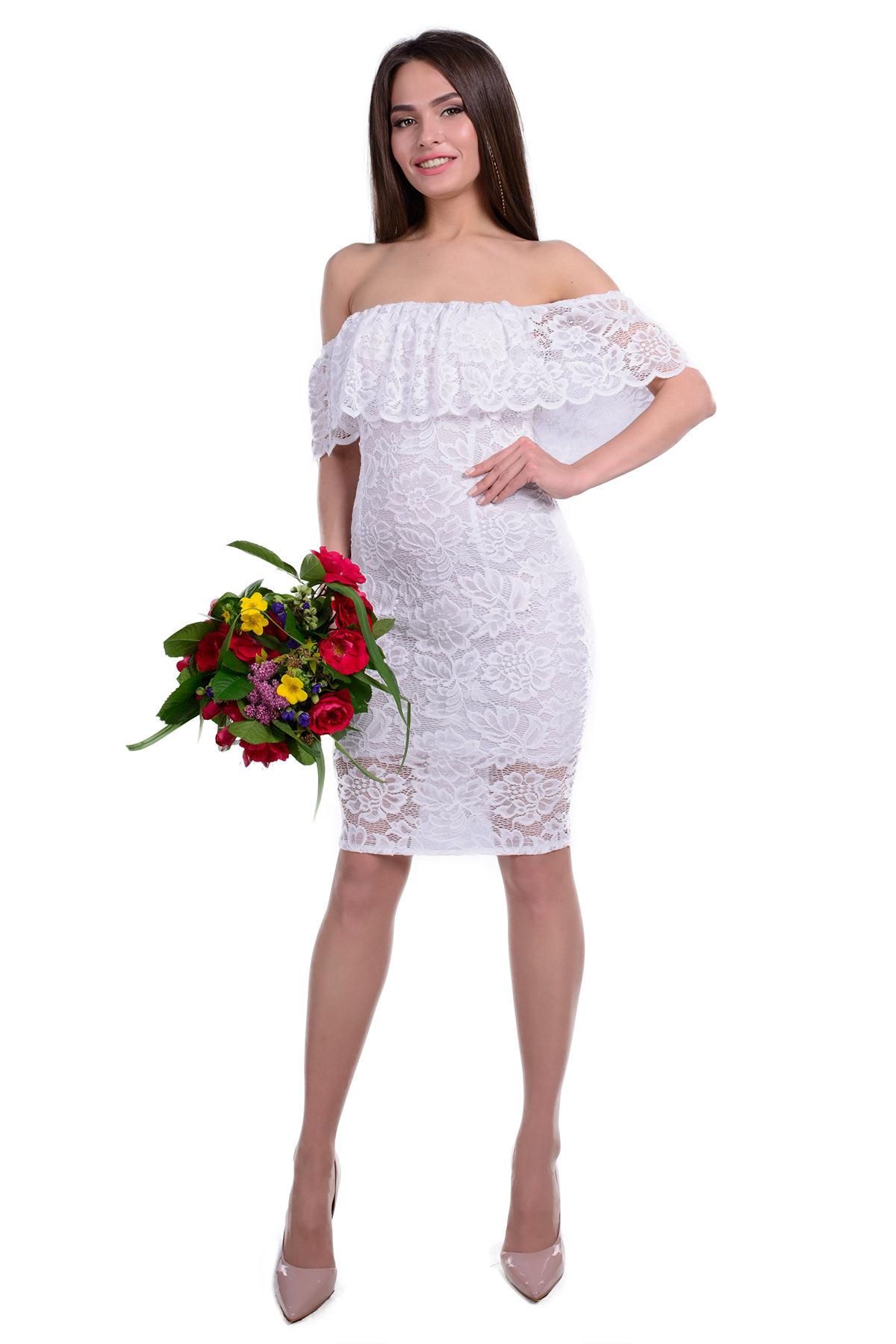 Магазин женской одежды гипюр