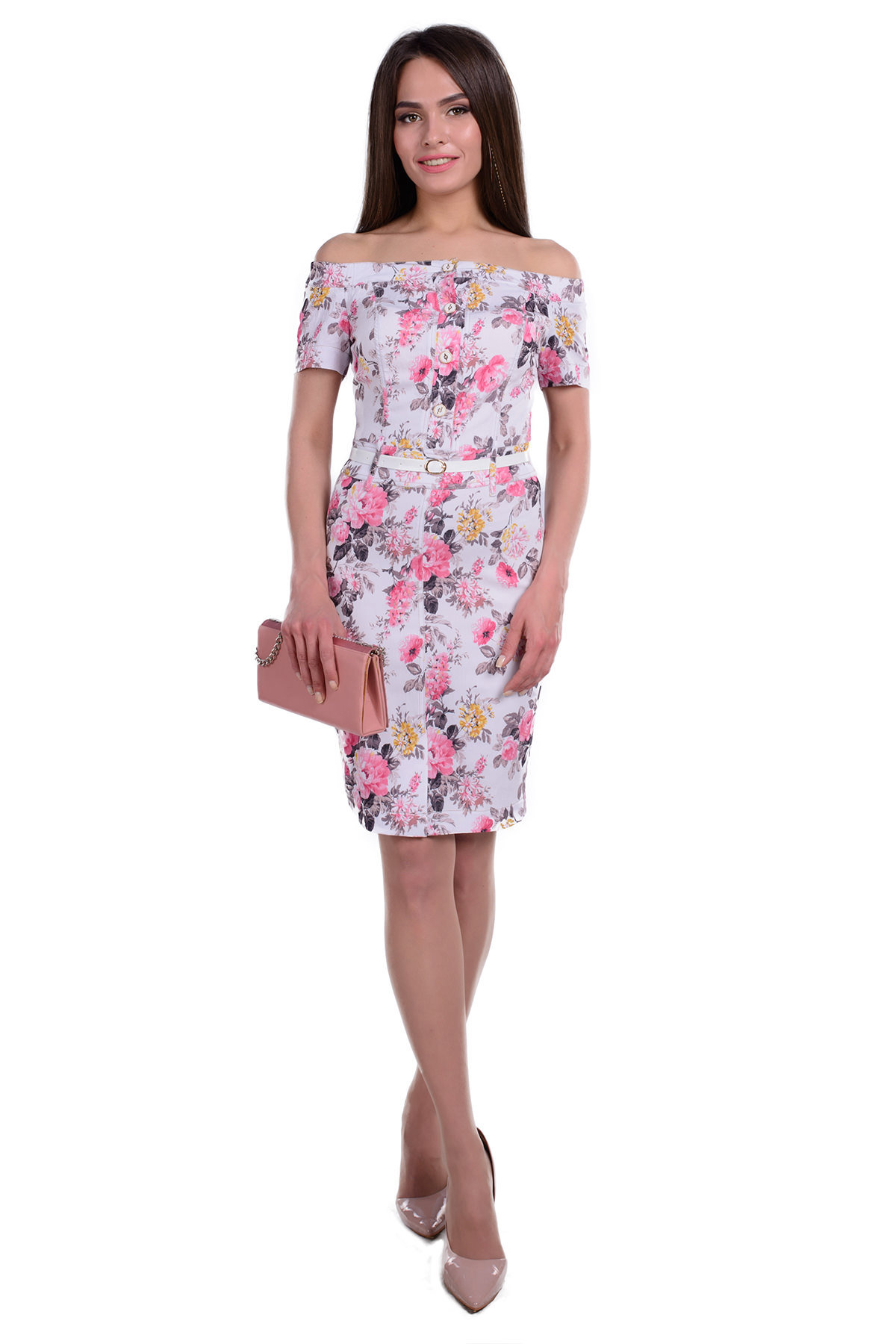 Женские платья оптом от Modus Платье Мона 269