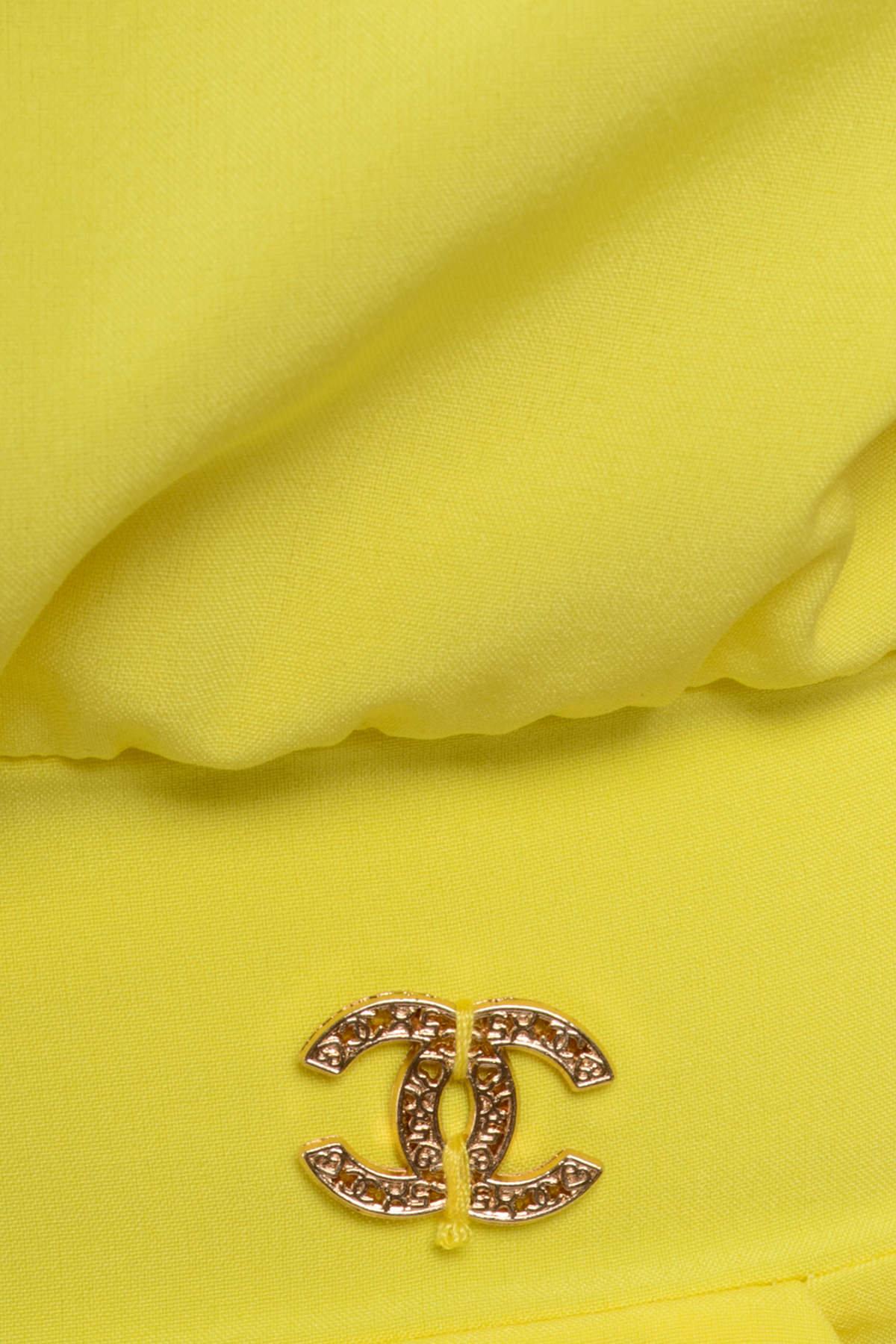 Комбинезон  Сабби 300 Цвет: Желтый