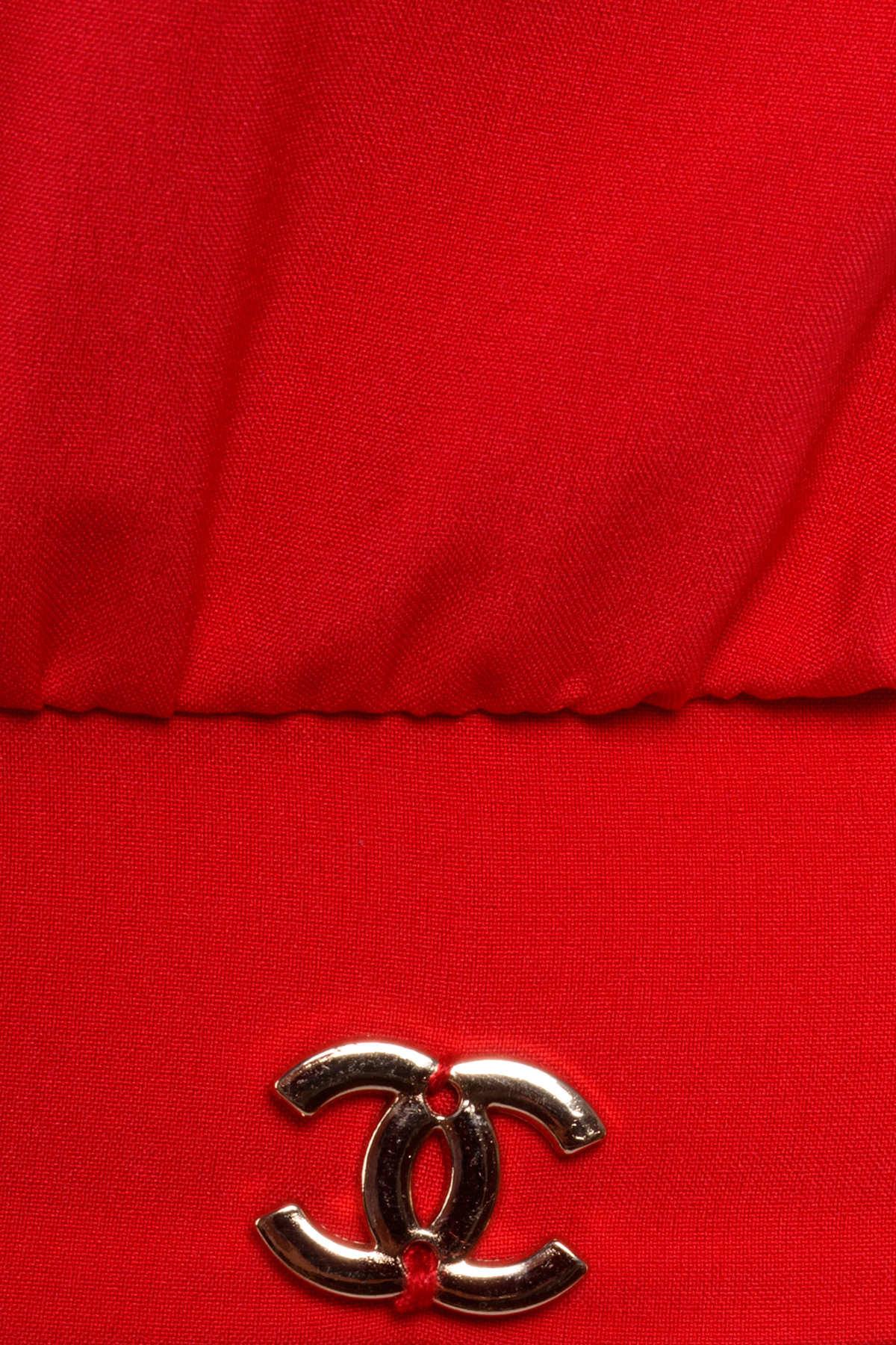 Комбинезон  Сабби 300 Цвет: Красный