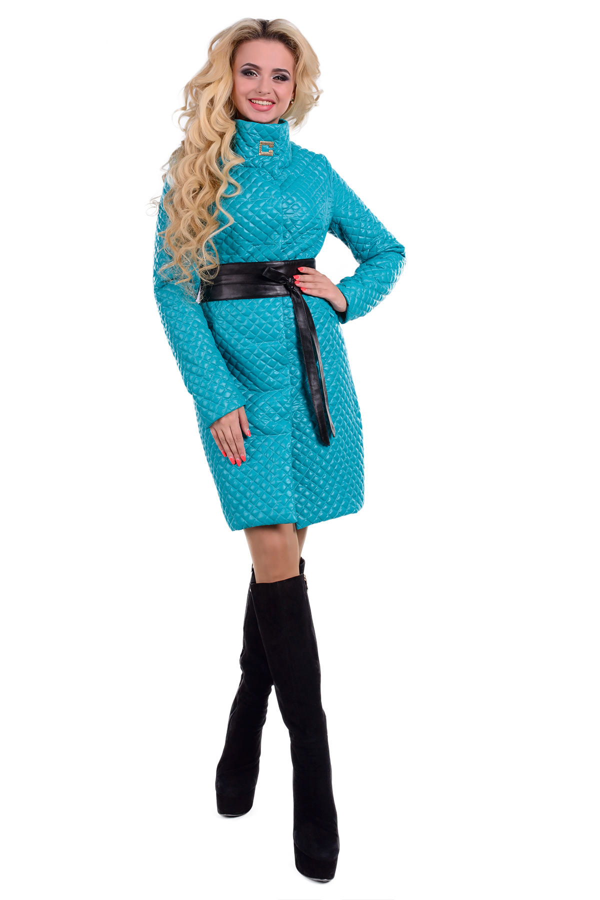 Купить пальто оптом Украина Пальто Андрия 4747
