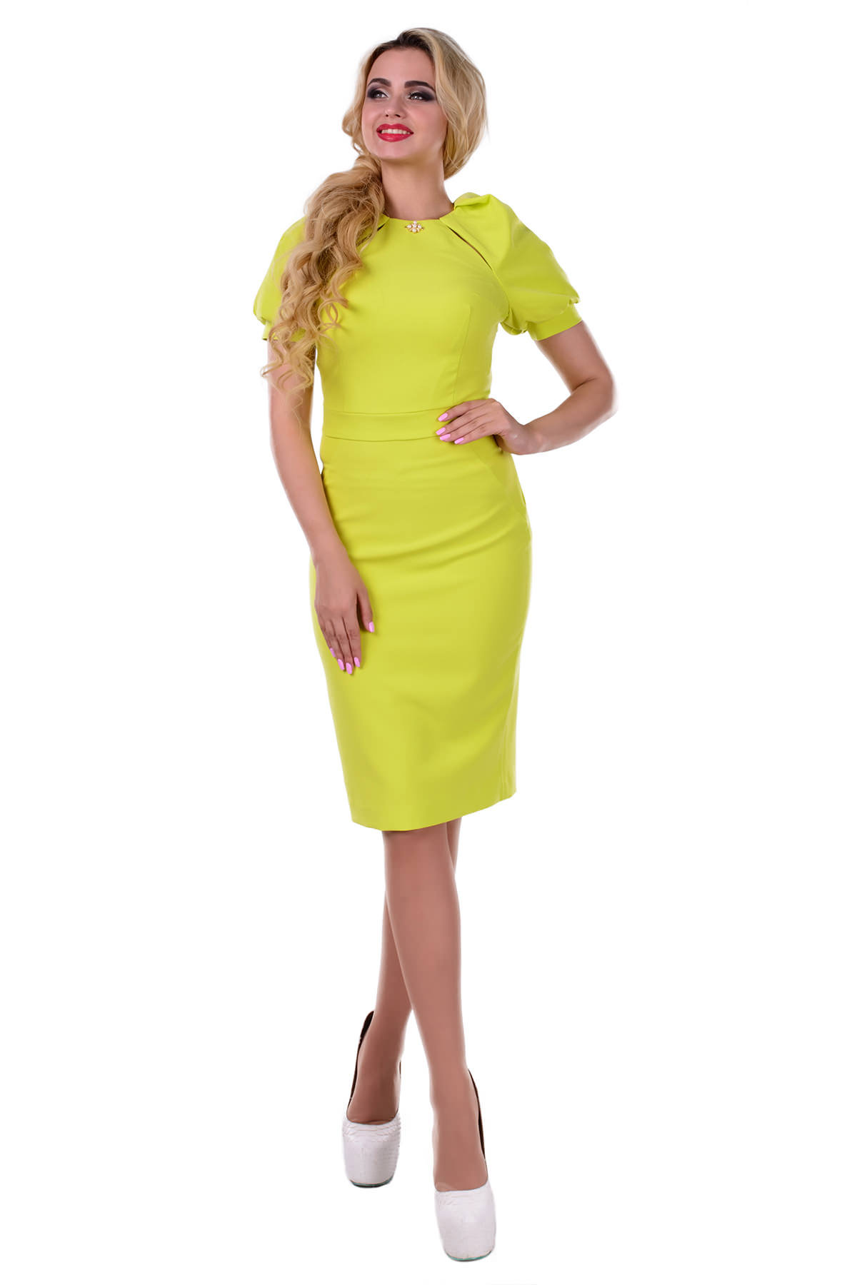 Купить платья женские оптом в Украине Платье Найт 271