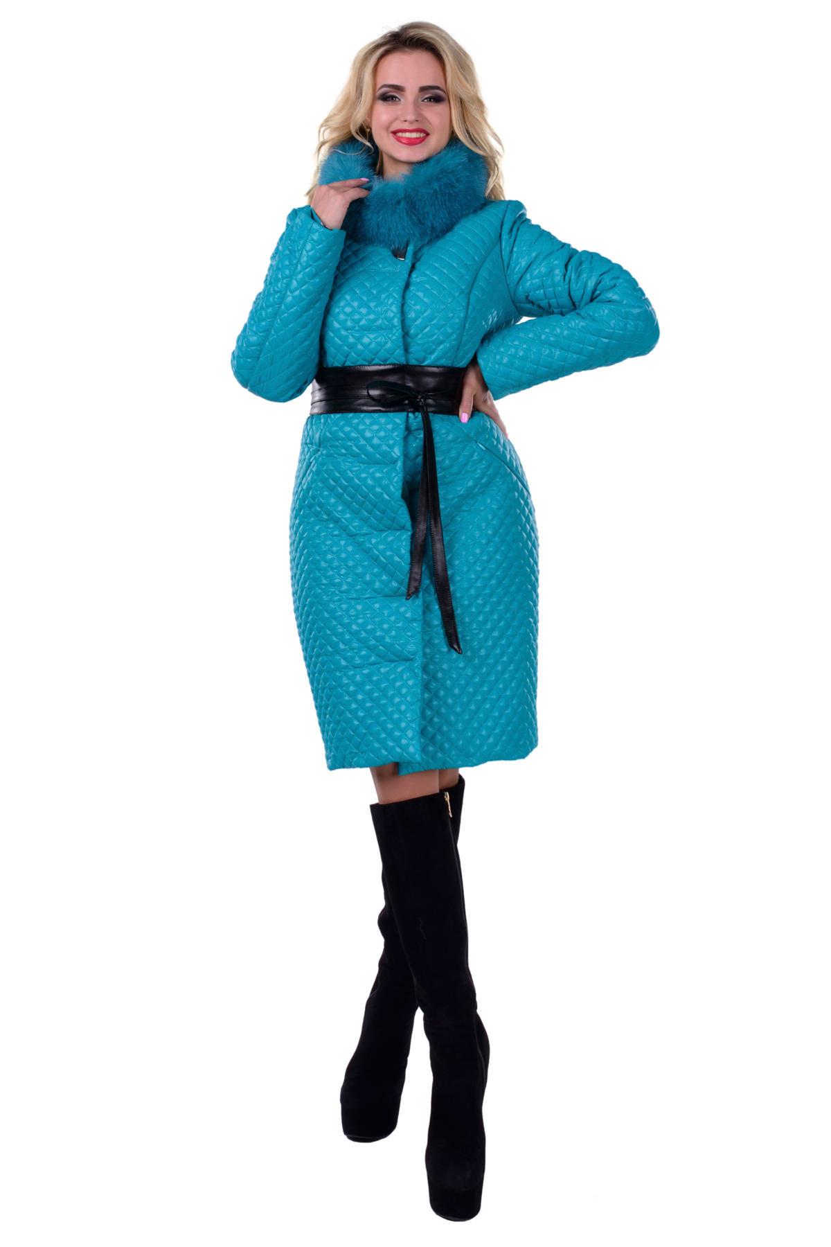 купить оптом зимнее пальто Пальто Андрия 0209
