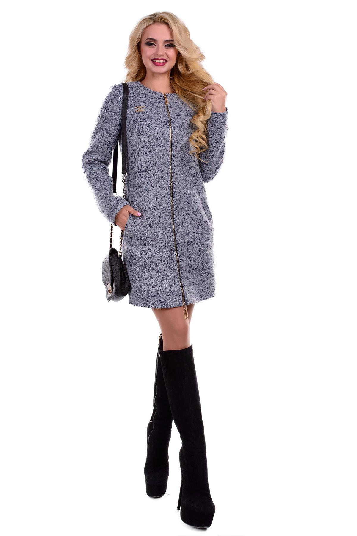 Купить оптом женское пальто недорого Пальто Сан-Ремо 0425
