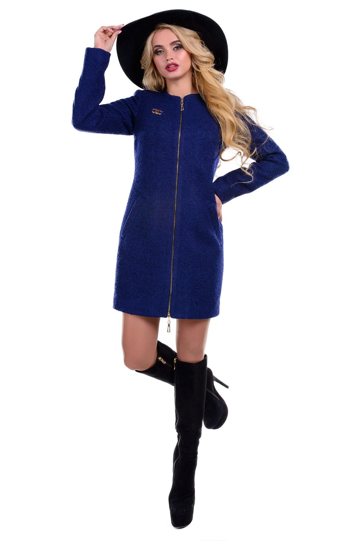 Купить пальто оптом Украина Пальто Сан-Ремо 0425