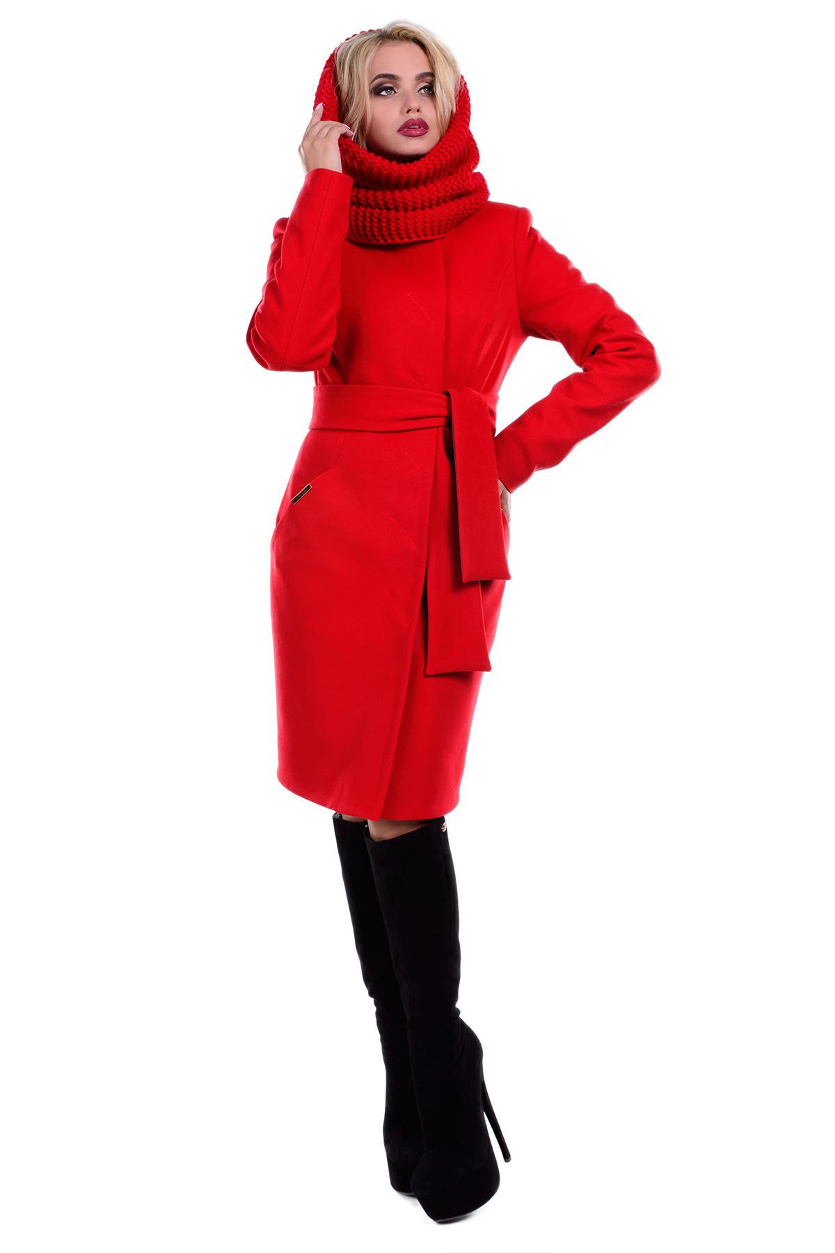 купить оптом зимнее пальто Пальто Луара 4536