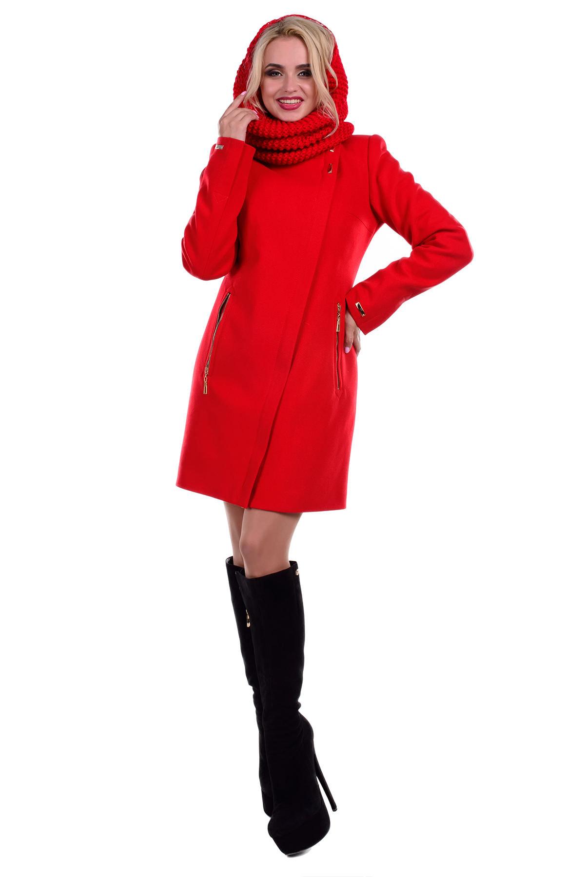 купить оптом зимнее пальто Пальто Эльпассо 4538