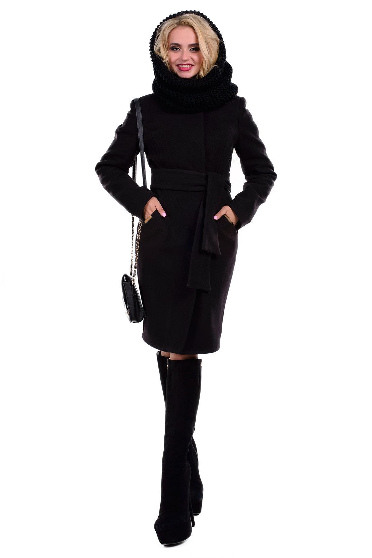 Купить оптом женское пальто недорого Пальто Луара 4536