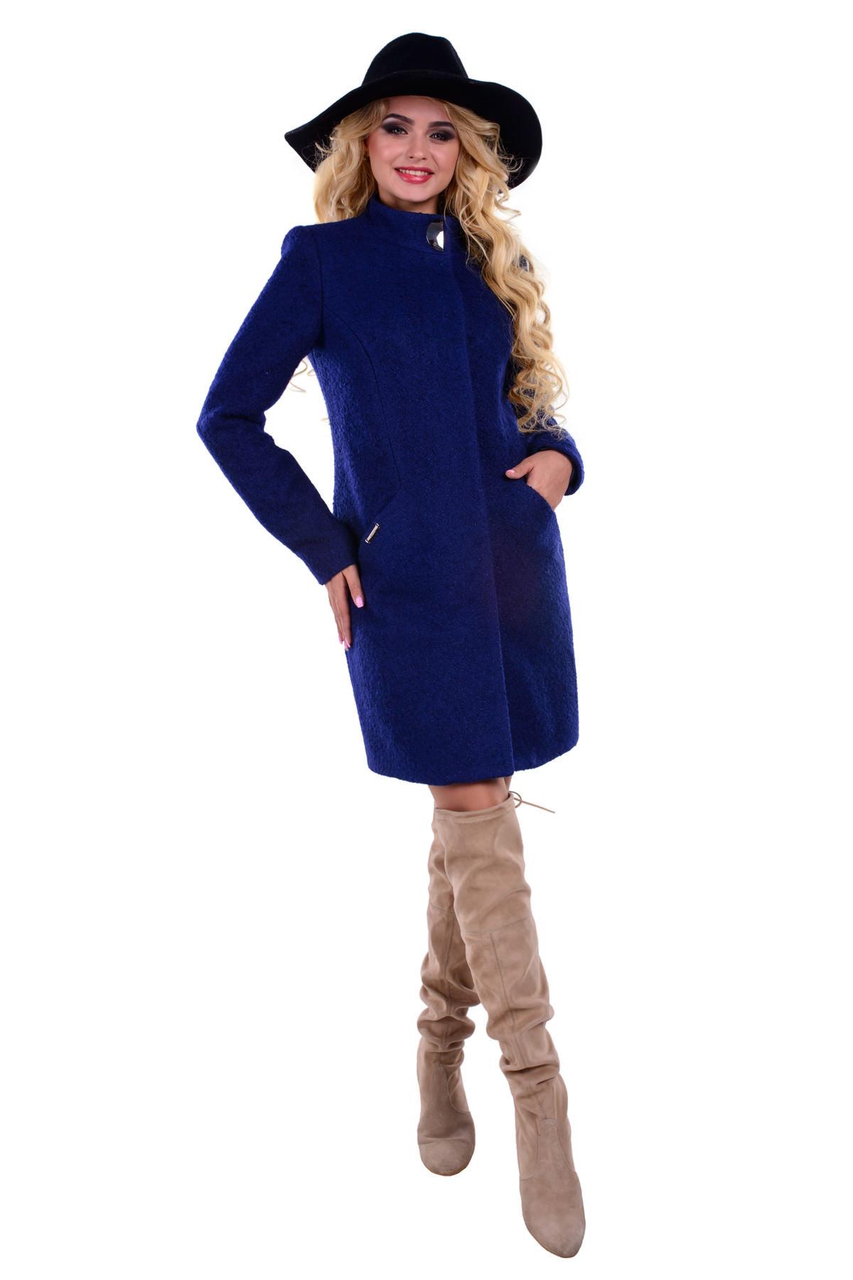 Купить оптом женское пальто у производителя Пальто Сплит 0427
