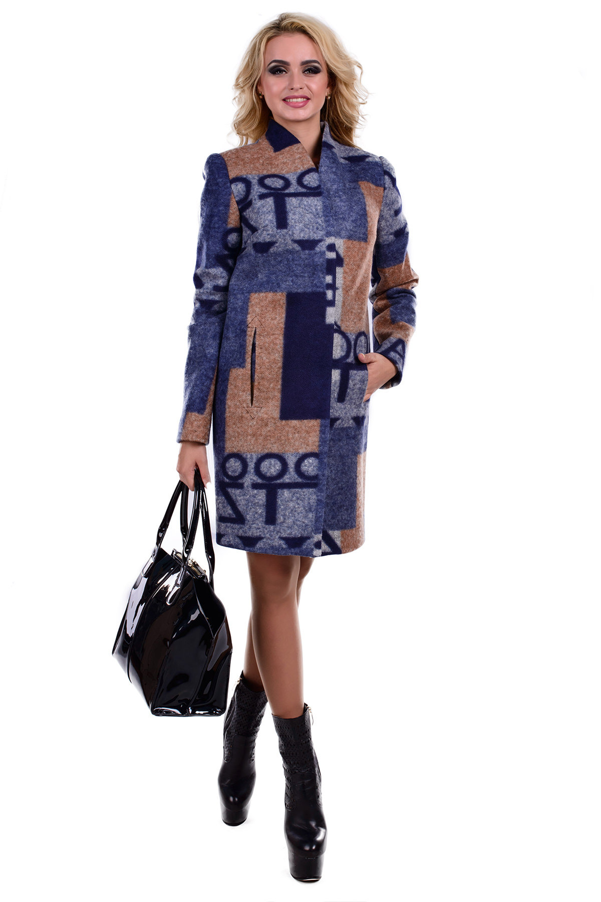 Купить пальто в Украине оптом Пальто Марис 0413