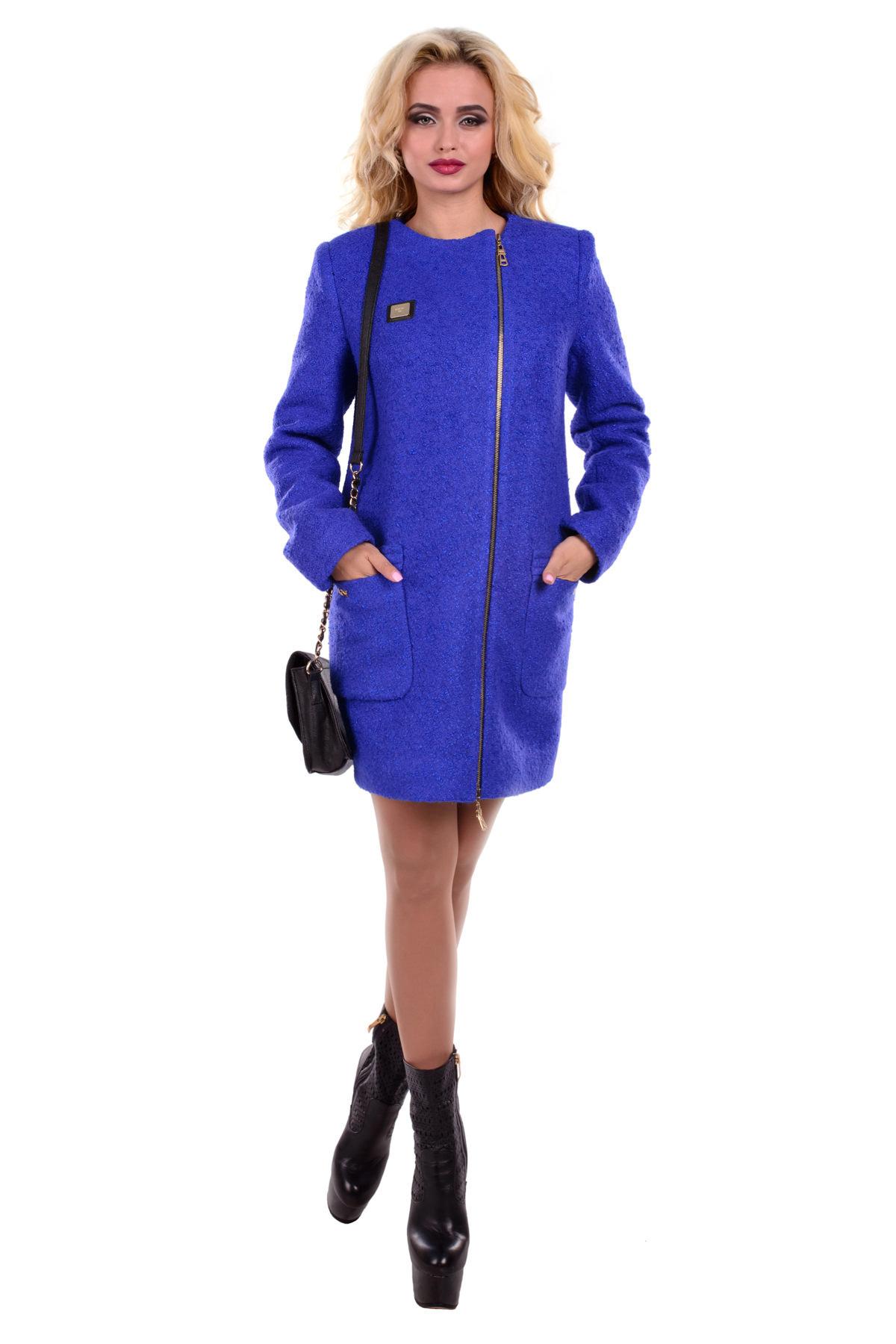 Купить пальто оптом Украина Пальто Милтон букле кр