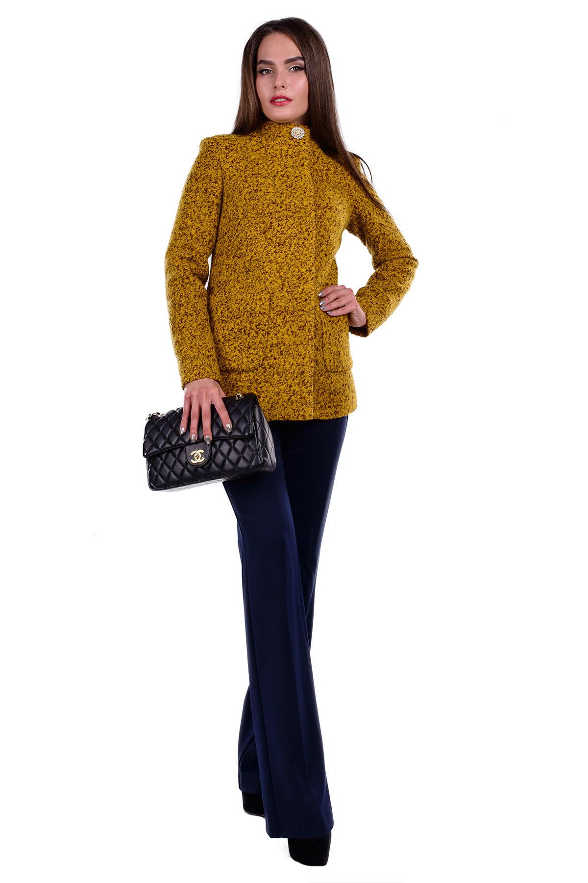 Женская одежда оптом от производителя Modus Пальто Мелини 0482