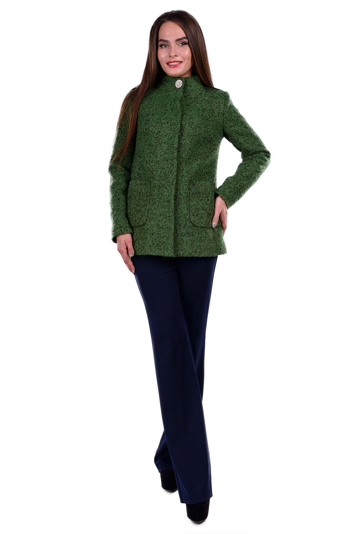 Купить оптом женское пальто недорого Пальто Мелини 0482