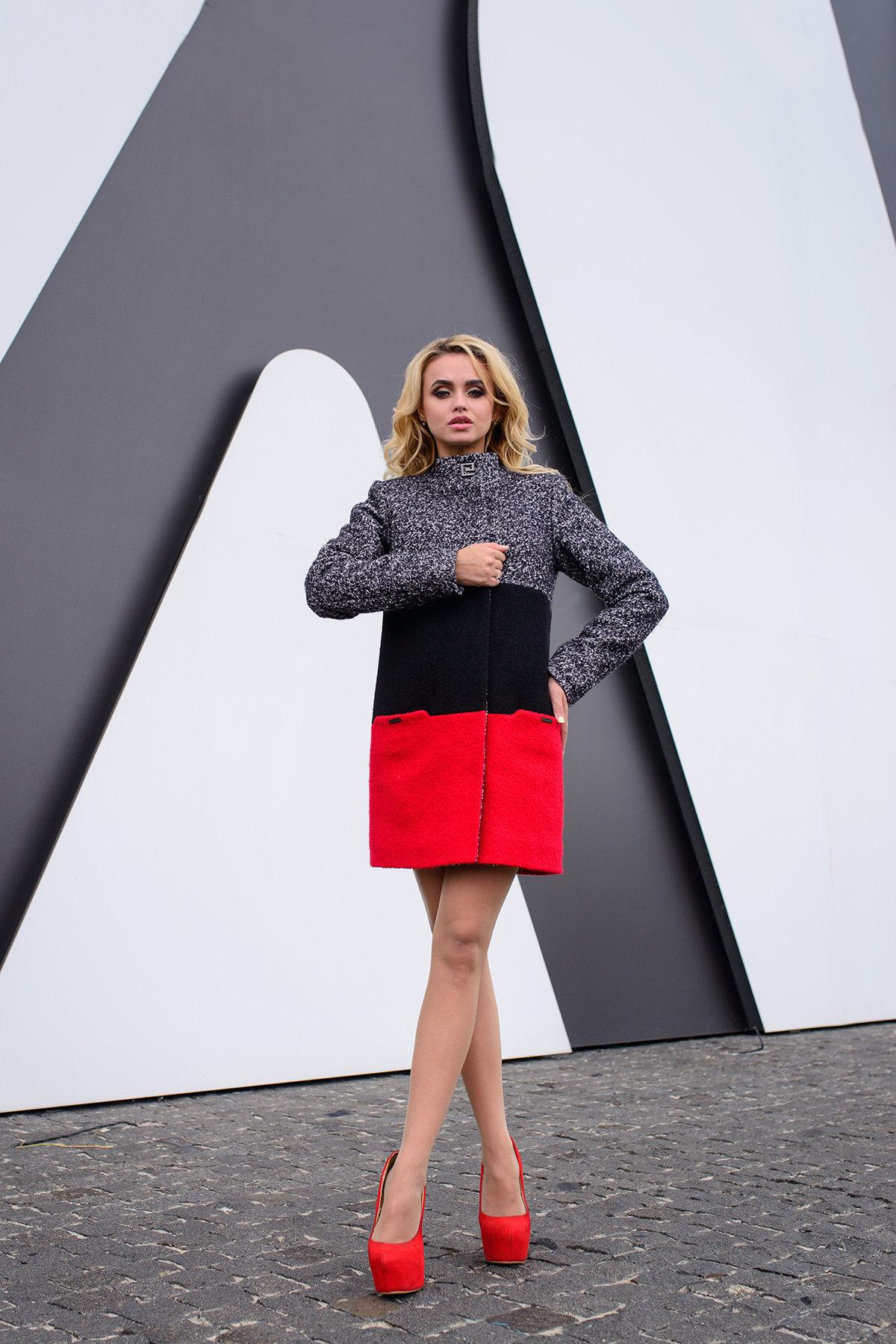 Модус женская одежда от производителя Пальто Квест 0501