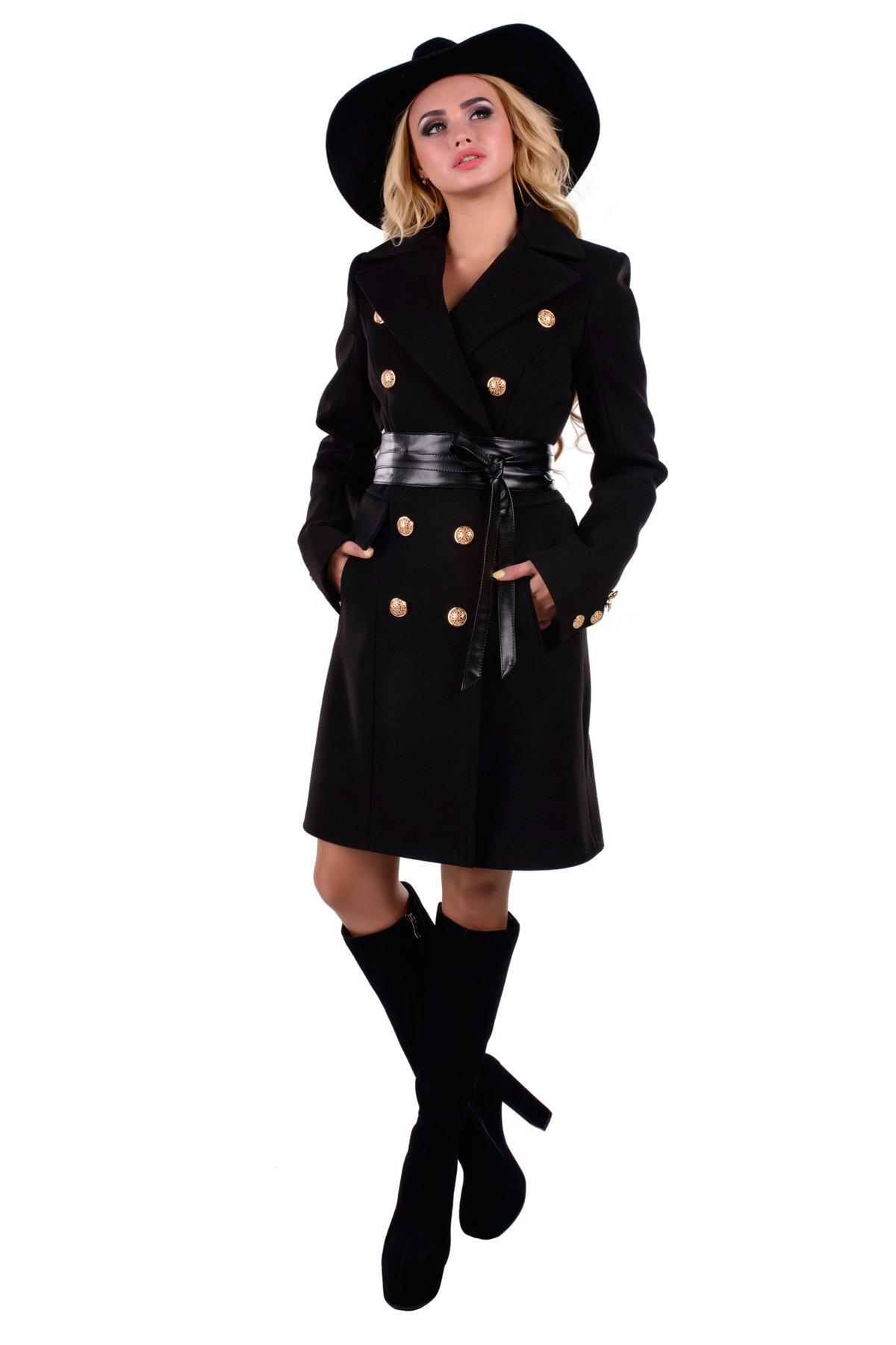 Женское пальто оптом от производителя Modus Пальто Балмен 0450