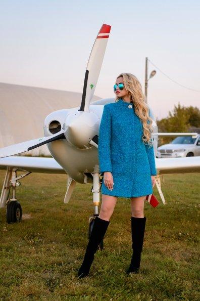 """Купить Пальто """"Мелини 0442"""" оптом и в розницу"""