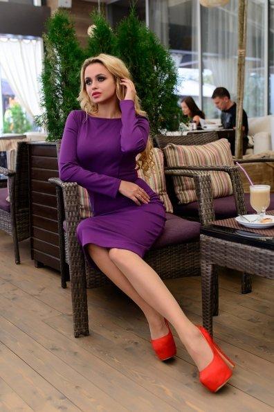 """Купить Платье """"Уна джерси"""" оптом и в розницу"""