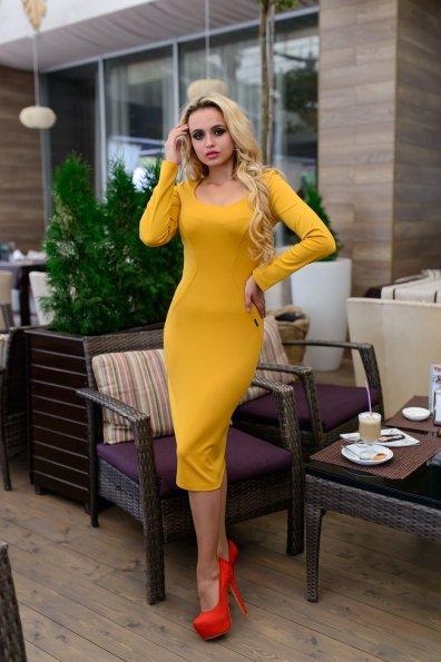 """Купить Платье """"Альтера джерси"""" оптом и в розницу"""