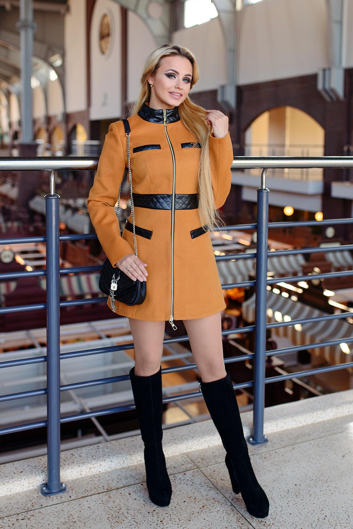 Купить пальто в Украине оптом Пальто Фрея 4896
