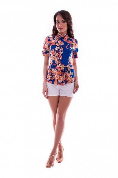 Блуза «Пэнни короткий рукав DG»
