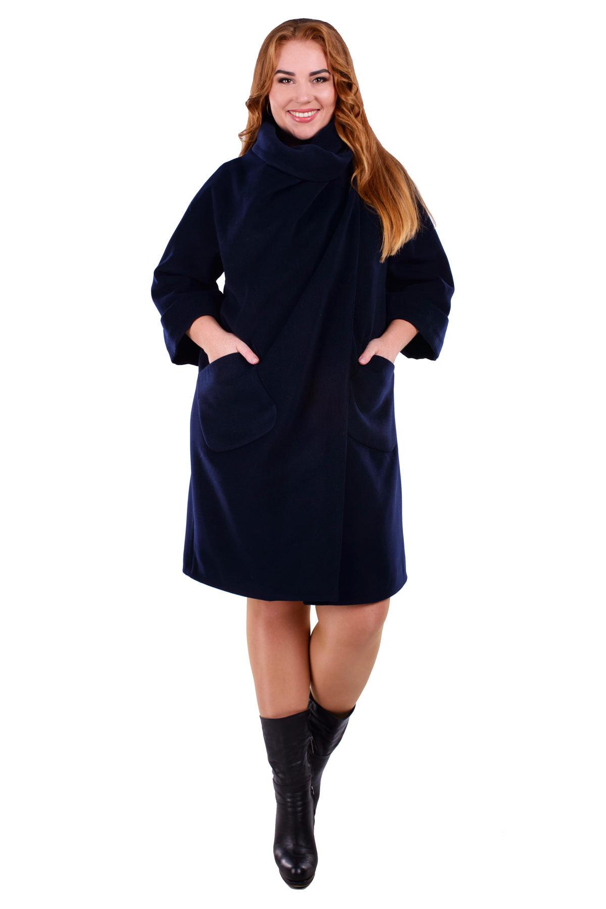 Модус женская одежда оптом недорого Пальто Эльгранде Donna
