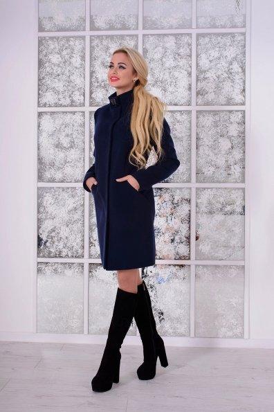 """Купить Пальто """"Сплит 0539"""" оптом и в розницу"""